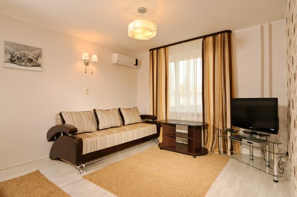 Apartment Apartment Rybalska Street, 8 (ID 111), Kyiv: photo, prices, reviews
