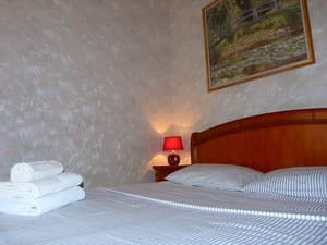 Hotels . Hotel Apartment on Gorkogo Str, 17B.