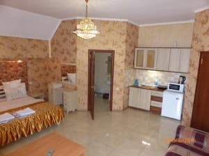Hotels . Hotel №8 - Superior Family Apartment.