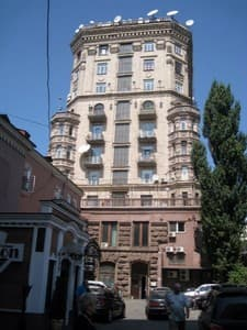 Hotels . Hotel Two-room apartment on Khreshchatyk Str, 27.