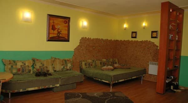 Apartment Apartment Apartment on Gagarina Avenue, 3,  Dnipro: photo, prices, reviews
