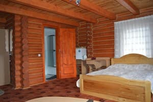 Hotels . Hotel Junior Suite in cottage №3.