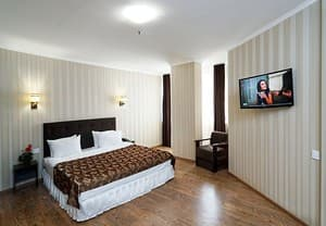 Hotels . Hotel One-room Apartment (All inclusive) .