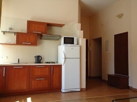 Apartment Apartment on Liuteranska, 21, Kyiv: photo, prices, reviews