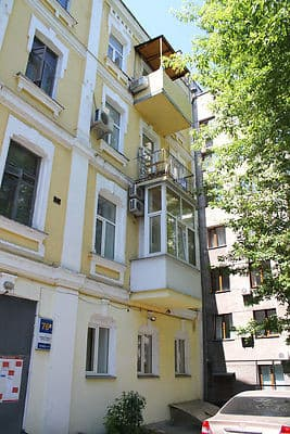 Apartment Apartment on Chervonoarmiiska, 76, Kyiv: photo, prices, reviews