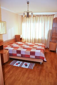 Hotels . Hotel Two-Room Apartment on Lesi Ukrainky Boulevard, 19.