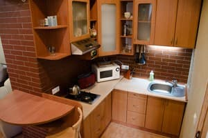 Hotels Lviv. Hotel Apartment One-bedroom Apartment on Dudaeva Str, 4
