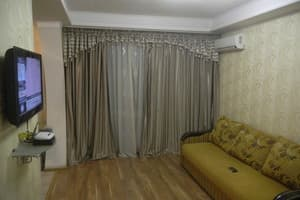 Hotels Kyiv. Hotel Apartment Two-Room Apartment