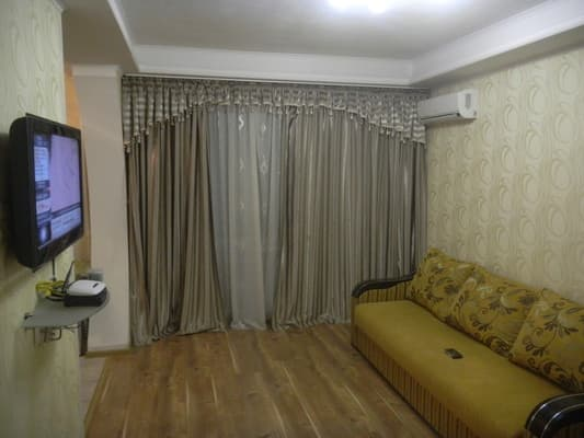 Apartment Apartment Two-Room Apartment, Kyiv: photo, prices, reviews
