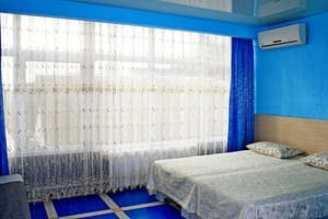 Hotels . Hotel Junior Suite for 4 people №8.