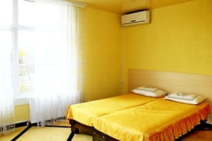 Hotels . Hotel Junior Suite for 4 people №10.