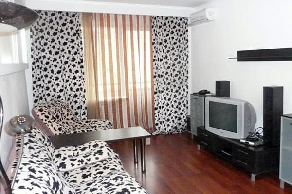 Apartment Apartment Two-Room Apartment on Mala Zhytomyrska Street, 10, Kyiv: photo, prices, reviews
