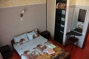 Hotels . Hotel Two-room in building №3A.