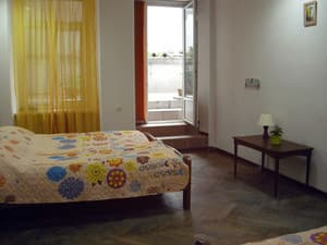 Hotels . Hotel 4-bedded room.