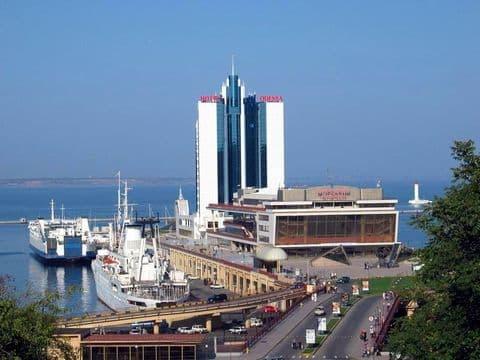 2 сентября в Одессе празднуют день города: программа праздника