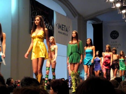 """Lviv Fashion Week"""