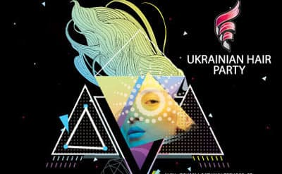 "Модный проект ""Ukrainian Hair Party"""