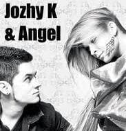 "Шоу ""Jozhy K & Angel Live Vocal Show"""