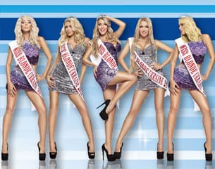 «Miss-Blonde-Ukraine-2013»