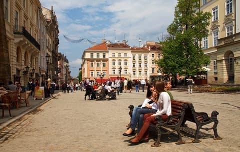 Выбираем квартиру во Львове