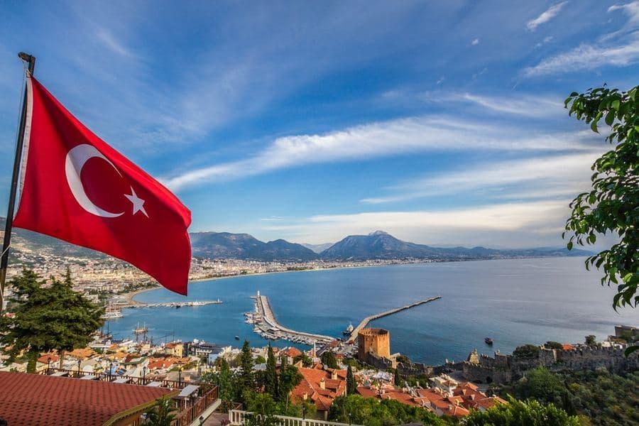 Luchshie Kurorty Turcii Top 8 Mest Dlya Otdyha Na More Ekskursij I