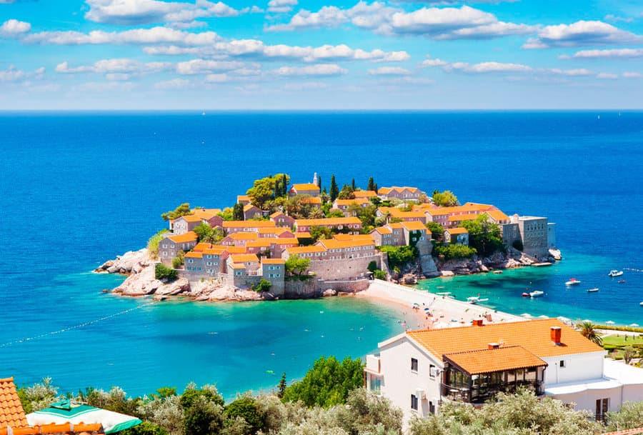 Сайт республики черногория монтенегро