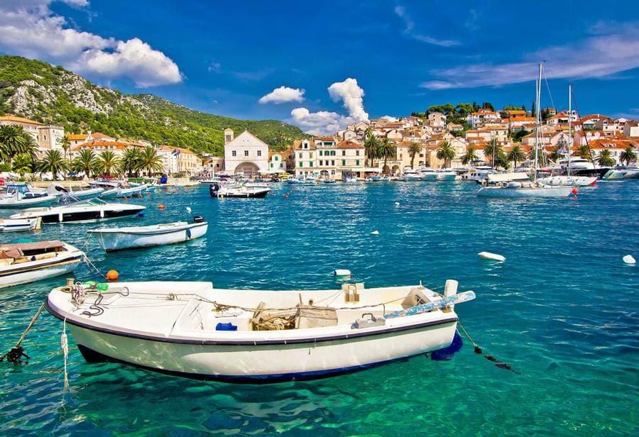 Когда лучше отдыхать в хорватии. Когда лучше ехать отдыхать в Хорватию