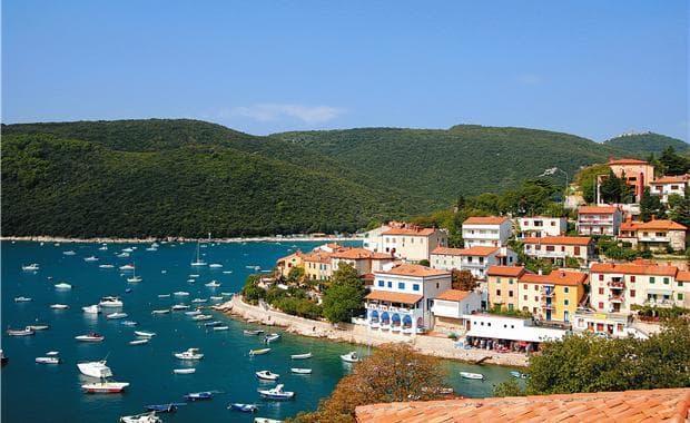 Где отдохнуть в хорватии с детьми