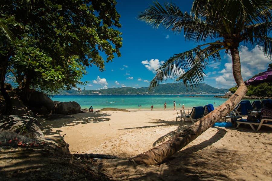 Пляжи Пхукета какой выбрать - самый лучший и чистый