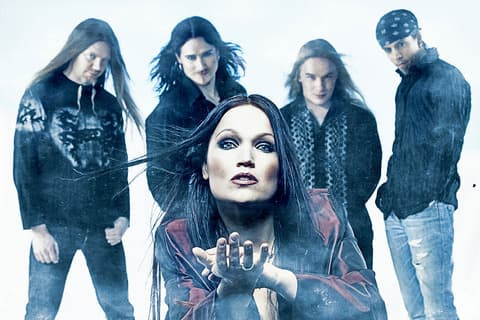 "Группа ""Nightwish"""