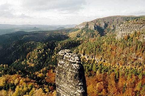 Путешествие в Чехию. Откройте для себя Чехию
