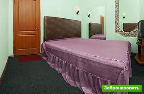 Гостиницы Харькова