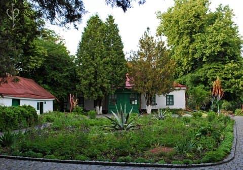 Музей-садиба Коцюбинського