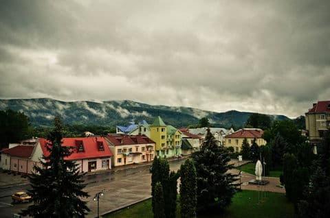 Отдых в Косове