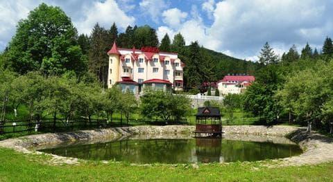 Отели Косова
