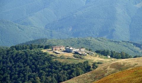 Базы отдыха в Закарпатье