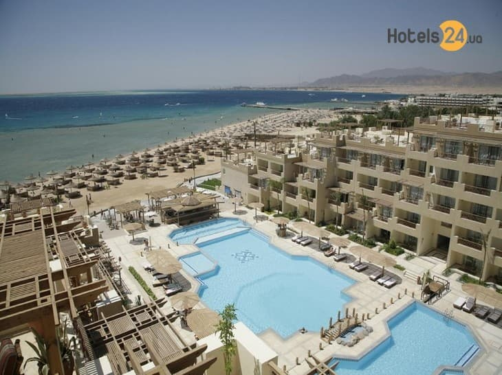 Imperial Shams Abu Soma Resort 5*