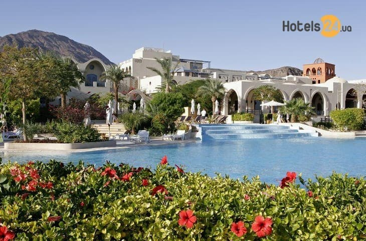 Wekala Golf Resort Taba Heights 4*