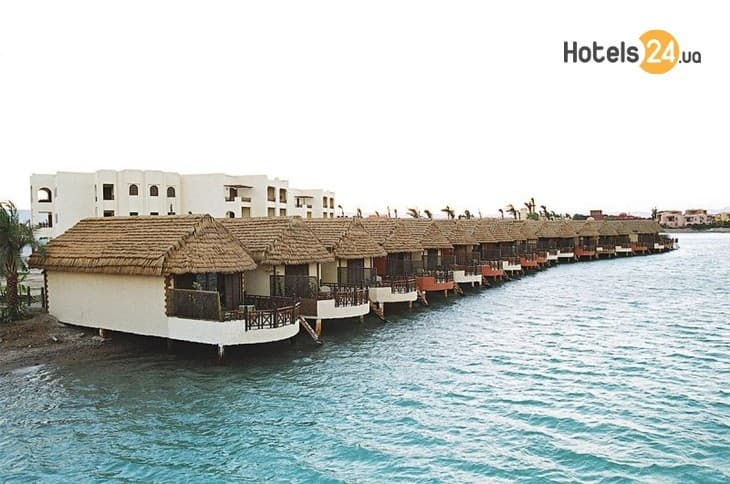 Panorama Bungalows Resort El Gouna 4*