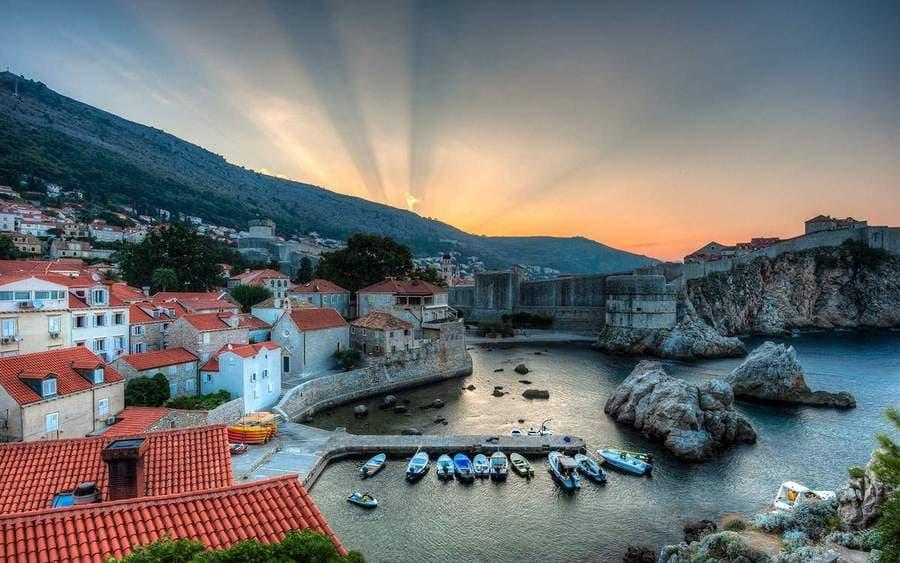 Отпуск в Хорватии: как его провести и что посмотреть?