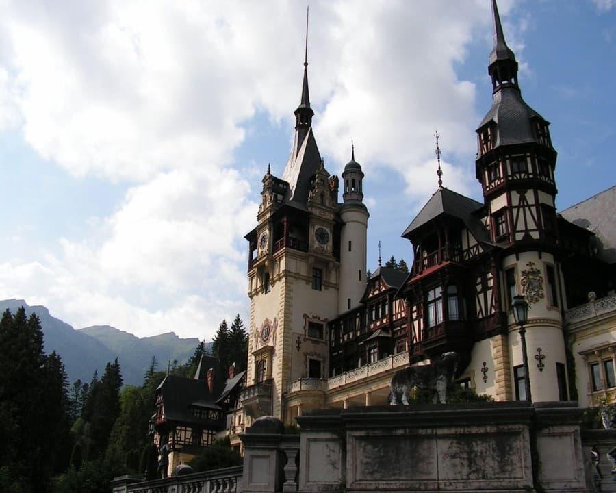 ТОП-10: Достопримечательности Румынии, которые обязательно нужно увидеть