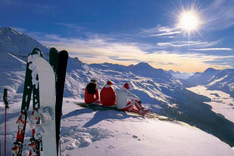 Все горнолыжные курорты словакии где учится на ветеринара в украине