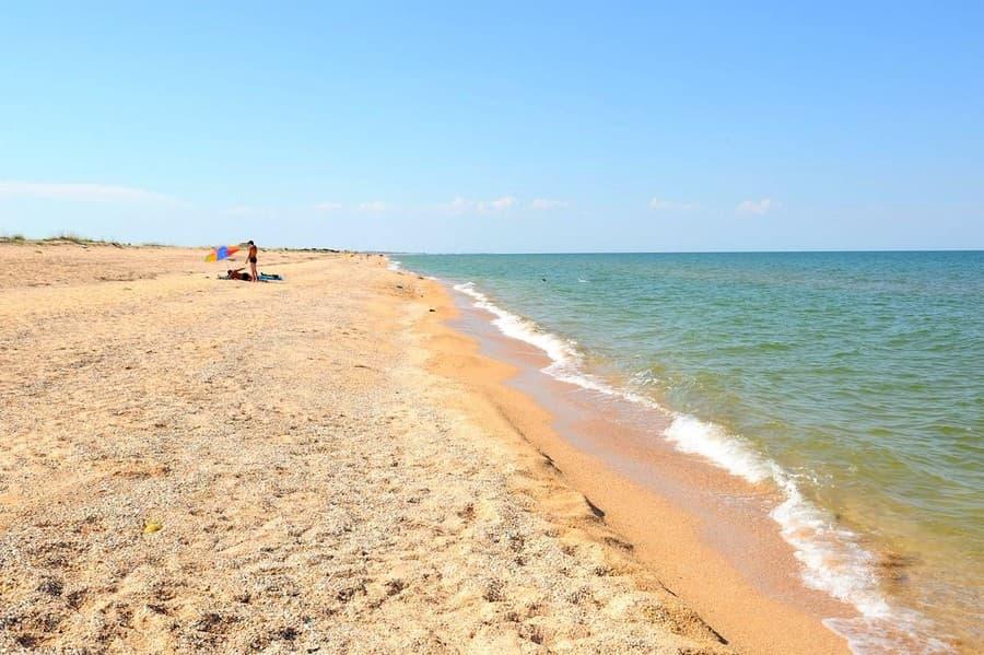 Хороший отдых на Черном море